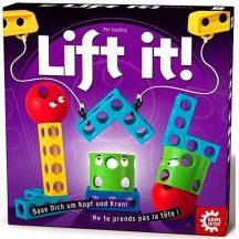 Lift It! társasjáték