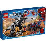 LEGO Super Heroes 76151 Venomosaurus támadás
