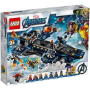 LEGO Super Heroes 76153 Bosszúállók: Helicarrier