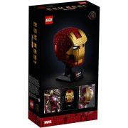 LEGO Marvel Super Heroes 76165 Vasember sisak