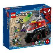 LEGO Marvel Super Heroes 76174 Pókember monster truckja vs. Mysterio