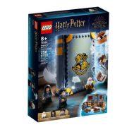 LEGO Harry Potter 76385 Roxfort pillanatai: Bûbájtan óra