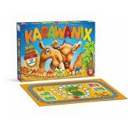 Karawanix társasjáték