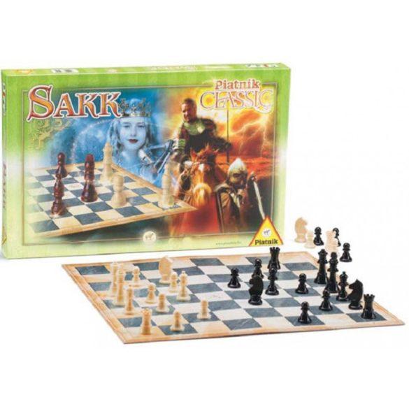 Piatnik Classic Sakk 2012