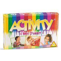 Activity My First társasjáték