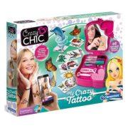 Crazy Chic - My Crazy Tattoo tetováló stúdió