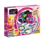 Crazy Chic - Multicolor Style karkötő készítő szett