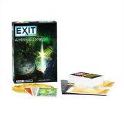 EXIT 4. társasjáték - Az elfeledett sziget