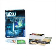 EXIT 6. társasjáték - Állomás az örök jég birodalmában
