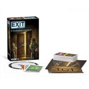 EXIT 9. társasjáték - A titokzatos múzeum