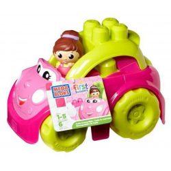 Mega Bloks Catie autója