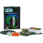EXIT 12. társasjáték - A borzongás szellemvasútja