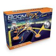 BoomTrix Multiball szett - Trambulinos golyópálya