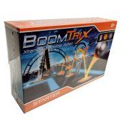 BoomTrix kezdő szett - Trambulinos golyópálya