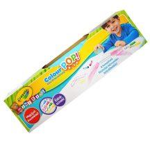 Crayola Colour Pop! Irka-firka szőnyeg