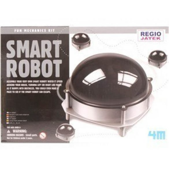 4M Okos robot