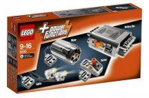 LEGO Technic 8293 Power Functions motorkészlet