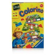 Logo Colorino oktató társasjáték