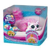 Silverlit Fluffy Kitty Pihe-puha RoboCica (többféle)