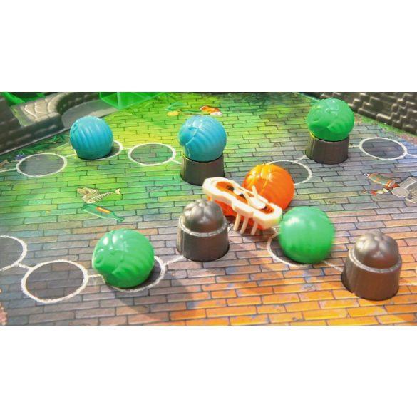 Revensburger Csótánycsapda 3D társasjáték