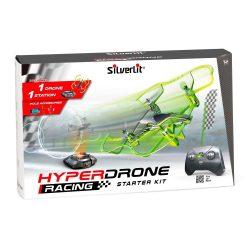 Silverlit HyperDrone kezdőkészlet - ZÖLD