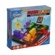 Rush Hour - Csúcsforgalom társasjáték