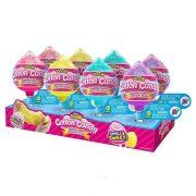 ZURU Cotton Candy illatos pillegyurma (többféle)