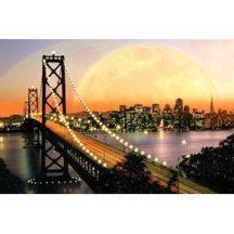 Ravensburger 17039 panorama puzzle - San Francisco (3000 db-os)