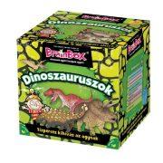BrainBox - Dinoszauruszok társasjáték