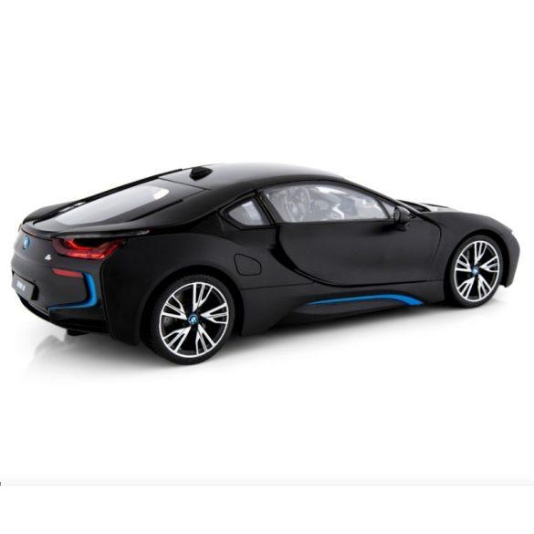 RASTAR Távirányítós autó 1:14-es méretaránnyal - BMW i8 (fehér)