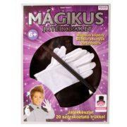 Magic Show bűvész játékszett