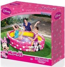 Disney Junior 3 gyűrűs medence - Minnie