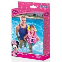 Disney Junior úszómellény - Minnie 51 x 46 cm