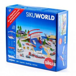 SIKU World 5503 Híd