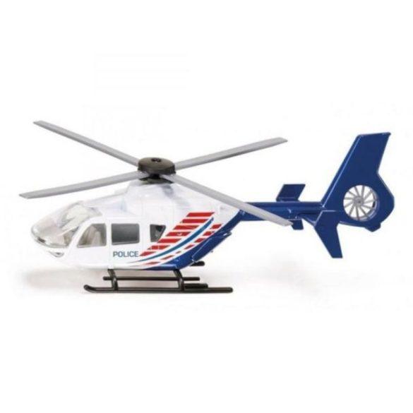 SIKU 2539 Rendőrségi helikopter