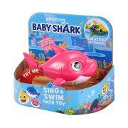 Baby Shark éneklő cápa fürdőjáték - Mama cápa