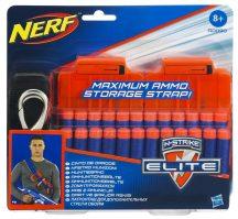 NERF N-Strike Elite Vállpántos tölténykészlet