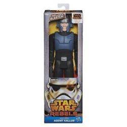 Star Wars figura AGENT KALLUS
