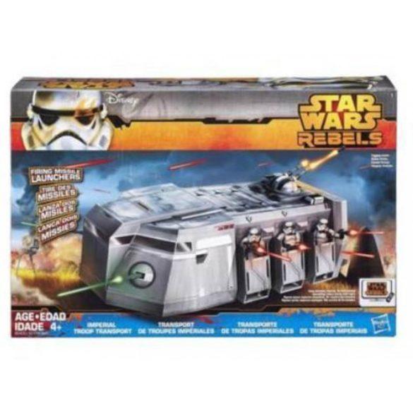 Star Wars II. szintű támadó jármű