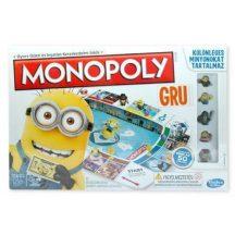 Monopoly - Gru - Despicable Me