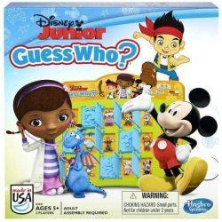 Találd ki! - Disney Junior társasjáték