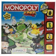 Monopoly Junior társasjáték (új kiadás)