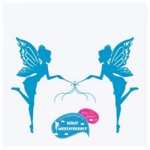 Play-Doh DohVinci Deco pop 4 csomag (türkiz-pink-zöld-vkék)