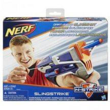 NERF N-Strike Slingstrike szivacslövő játékfegyver