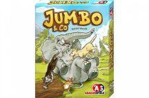 Jumbo&Co. társasjáték