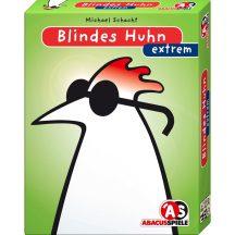 Blindes Huhn Extreme társasjáték