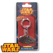 Star Wars - Millenium Falcon kulcstartó