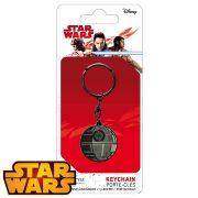 Star Wars - Halálcsillag kulcstartó