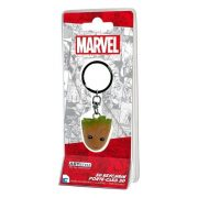 Marvel - 3D Groot kulcstartó