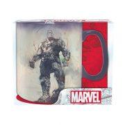Marvel - Thanos bögre (460 ml)